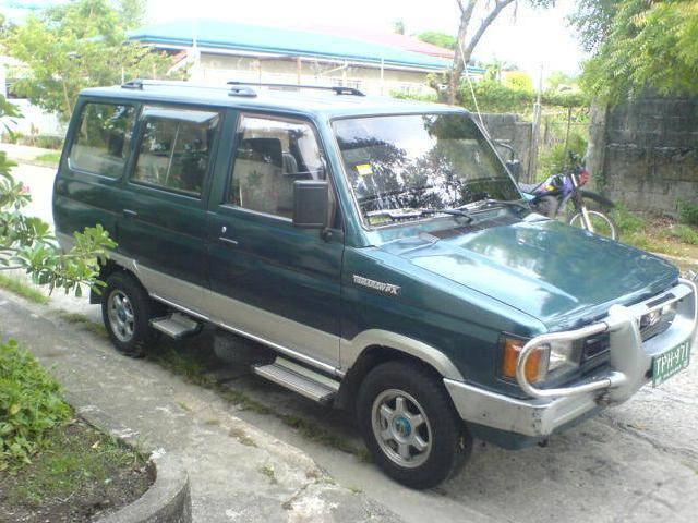 Cars For Sale In Manila Tamaraw Fx Ayos Dito