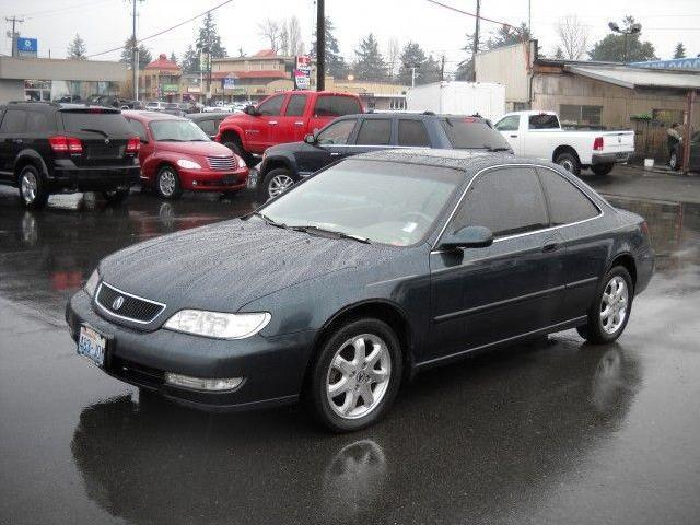 acura cl seattle 6 acura cl used cars in seattle mitula cars