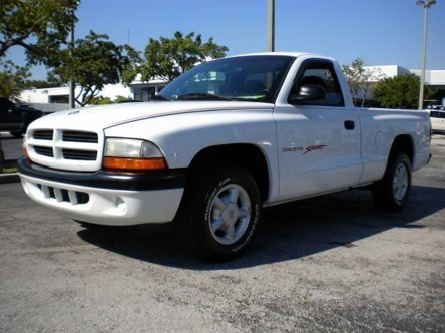 dodge dakota fort pierce 14 1998 dodge dakota used cars. Black Bedroom Furniture Sets. Home Design Ideas