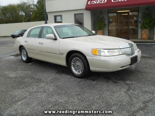 Lincoln Town Car Used Lincoln Town Owners Manual Mitula Cars