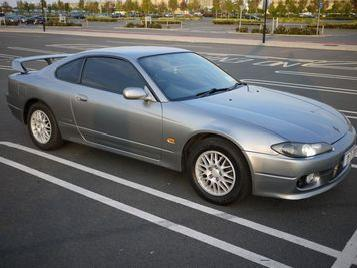 1999 99 Nissan Silvia S15 Spec S Auto Tax Nct For Sale Dublin