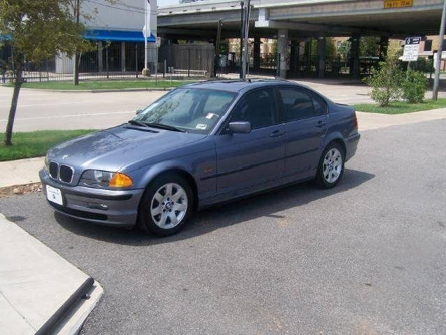 Bmw blue 1999 texas with Pictures | Mitula Cars