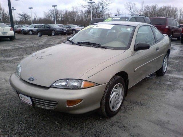Youngstown Chevrolet >> 1999 Chevrolet Cavalier Used Cars in New York - Mitula Cars