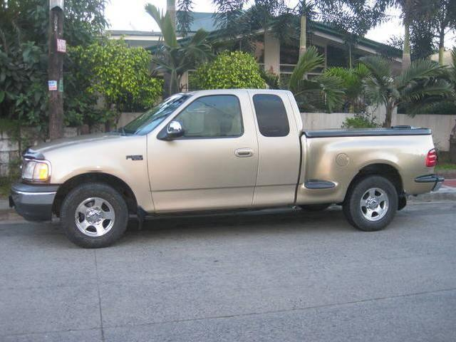 ford 2 used 1999 f150 xlt ford cars mitula cars. Black Bedroom Furniture Sets. Home Design Ideas
