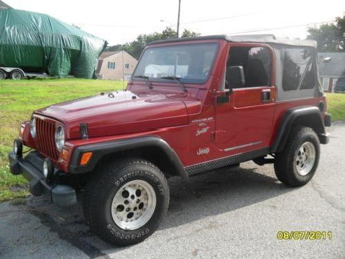 1999 jeep wrangler unlimited sport used cars in idaho. Black Bedroom Furniture Sets. Home Design Ideas