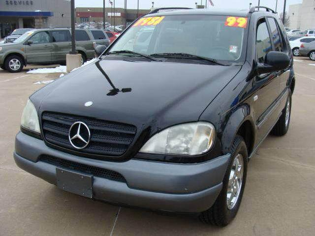 Mercedes benz oklahoma city 8 1999 mercedes benz used for Mercedes benz okc