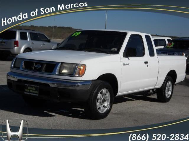 Nissan Frontier 1999 Texas Mitula Cars