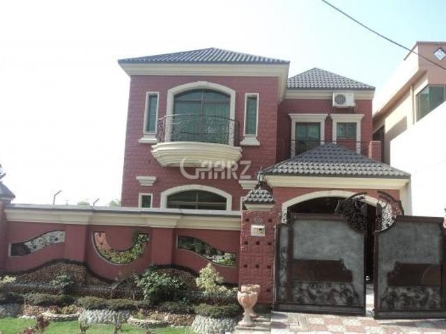 1.1 Kanal House For Sale In Lahore Dha Phase 1