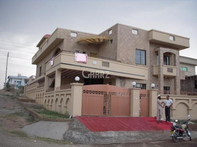 1.1 Kanal House For Sale In Lahore Dha Phase 5 Block D