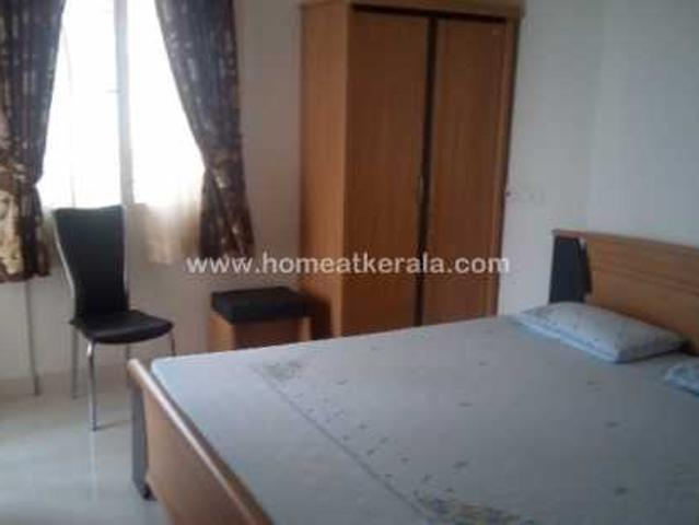 1, 2, 3 Bhk House & Flat For Rent In Ernakulum Cochin