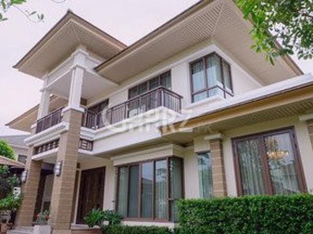 1.2 Kanal House For Sale In Karachi Dha Phase 6
