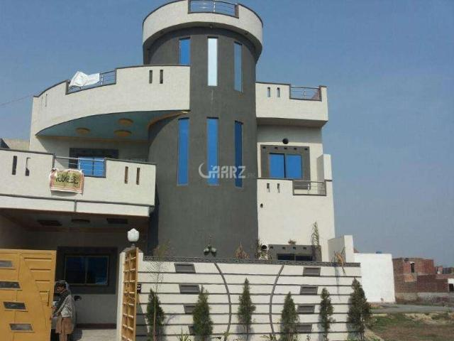 1.2 Kanal House For Sale In Lahore Dha Phase 5 Block C