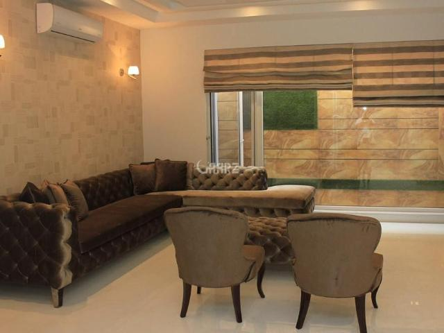 1,575 Square Feet Apartment For Sale In Lahore Garden Town Ahmed Block