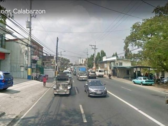 1. 57 Commercial Lot For Sale Along Molino Rd, Bacoor City