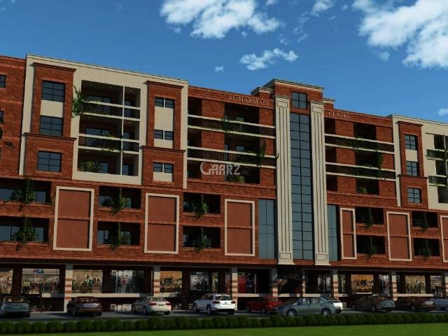 1,654 Square Feet Apartment For Sale In Fateh Jang Faisal Town F 18