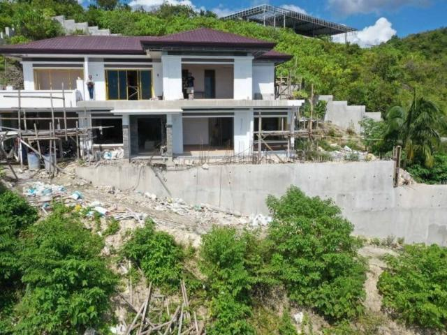 1,990 Square Meter House And Lot For Sale In Landican, Baclayon, Bohol