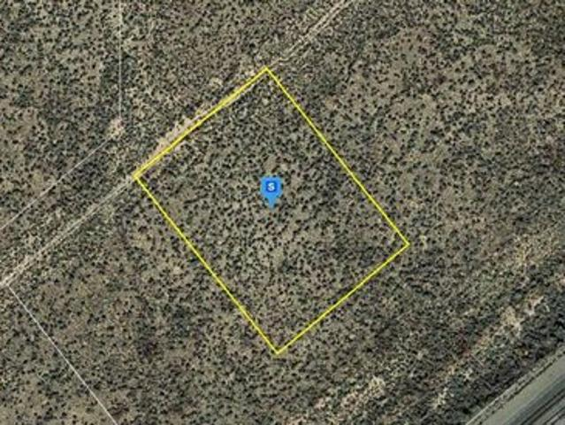 1 Acre For Sale In Chambers, Az