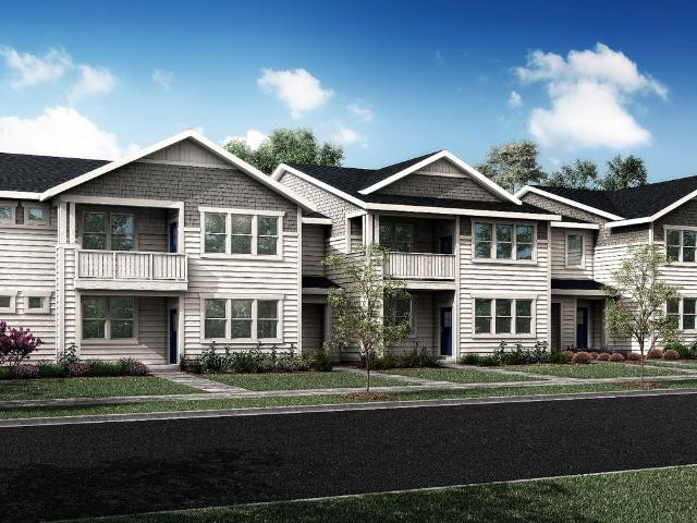 1 Bed, 1 Bath New Home Plan In Fort Collins, Co