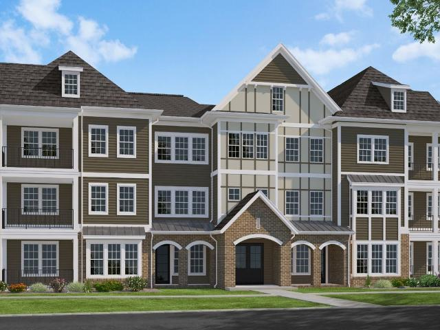 1 Bed, 1 Bath New Home Plan In Franklin, Tn