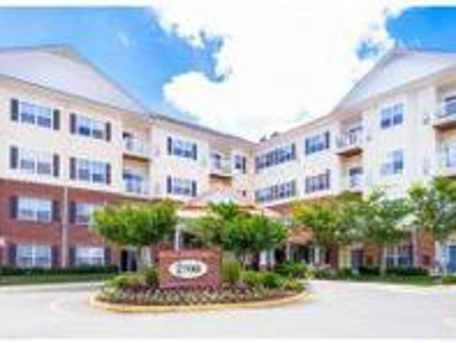 1 Bed Alexander Heights Active Adult Living Luxury Apartments