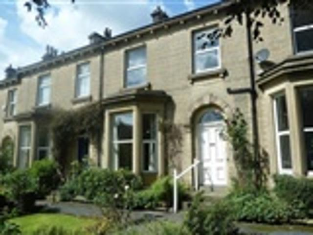 1 Bed Apartment For Rent Park Road Bingley