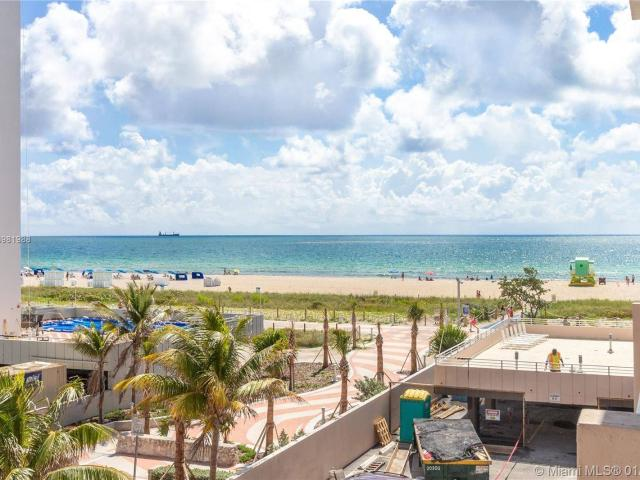1 Bed Apartment For Sale In Miami Beach, Florida