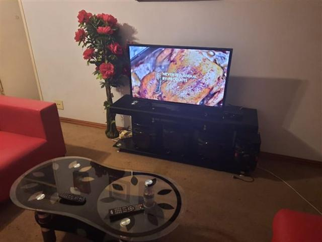 1 Bed Apartment In Ashley