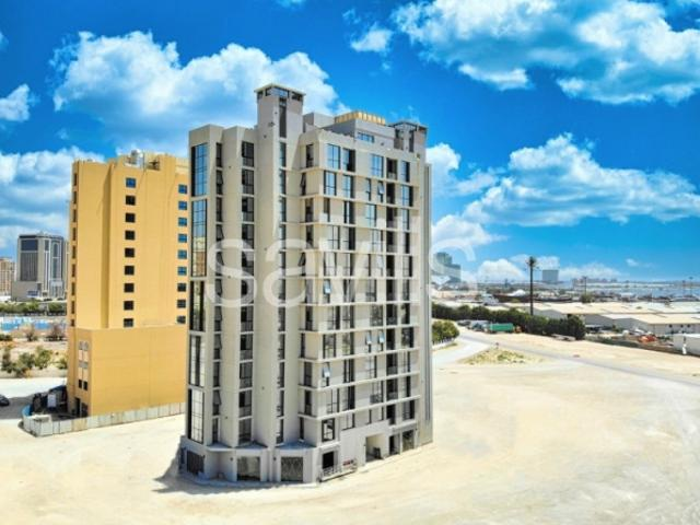 1 Bed Apartment To Rent In Al Jaddaf
