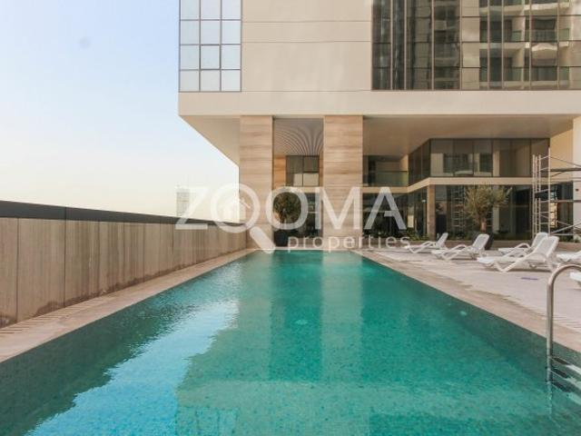 1 Bed Apartment To Rent In Al Mamzar