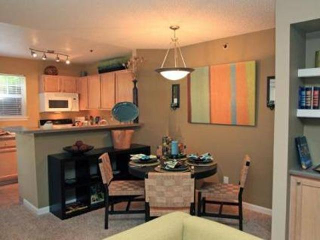 1 Bed Canterwood