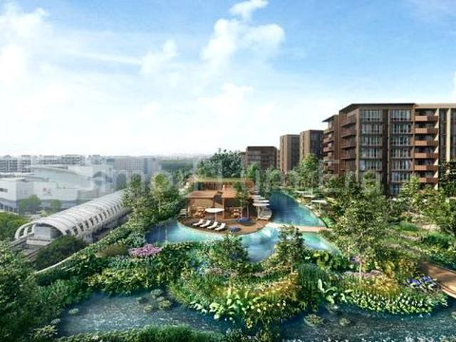 1 Bed Condo For Sale In Pasir Ris 8