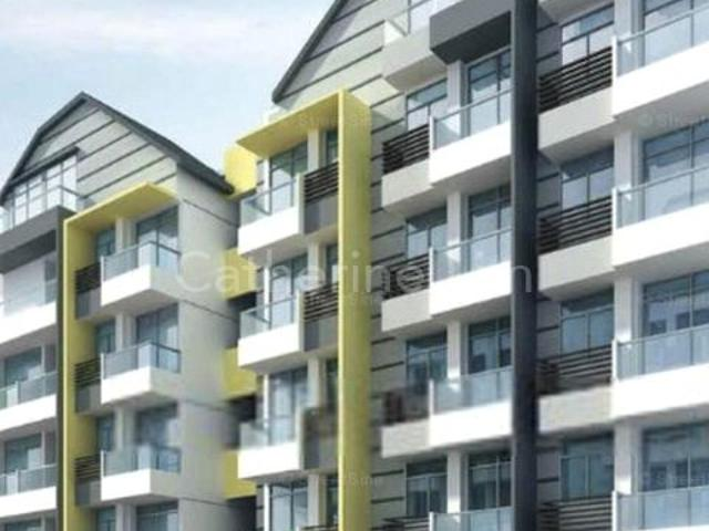 1 Bed Condo For Sale In Space @ Kovan