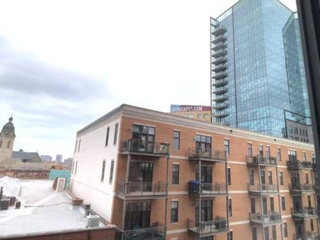 1 Bed, Dual Sink 1 Bath, New Building. River West