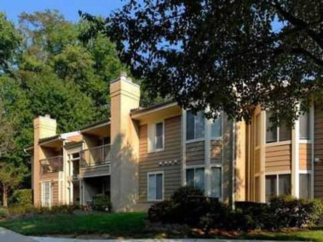 1 Bed Eaves Columbia Town Center