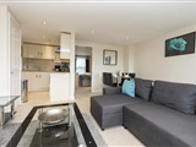 1 Bed Flat For Rent Alexandra Terrace Lincoln