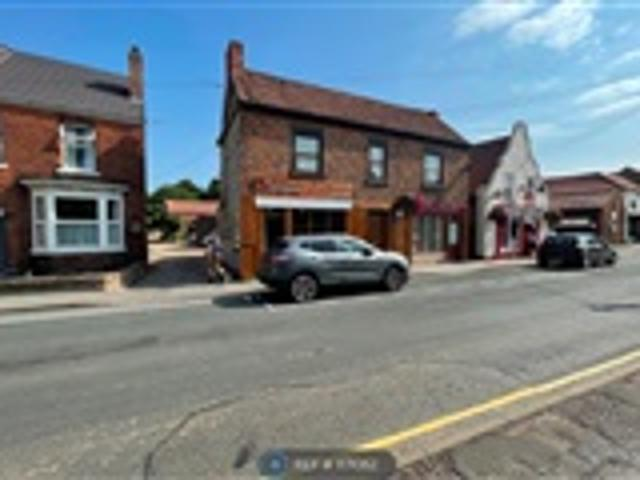 1 Bed Flat For Rent High Street Doncaster