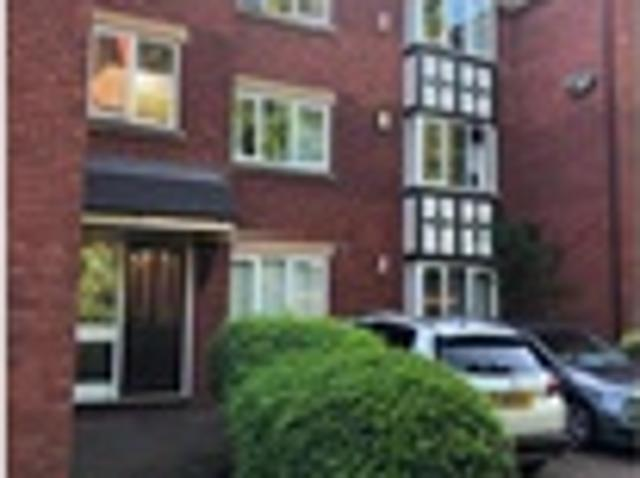 1 Bed Flat For Rent Kerr Place Preston