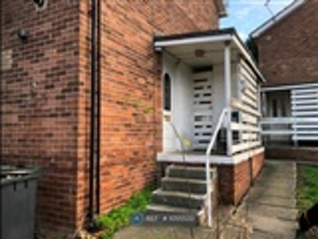 1 Bed Flat For Rent Morris Avenue Rotherham