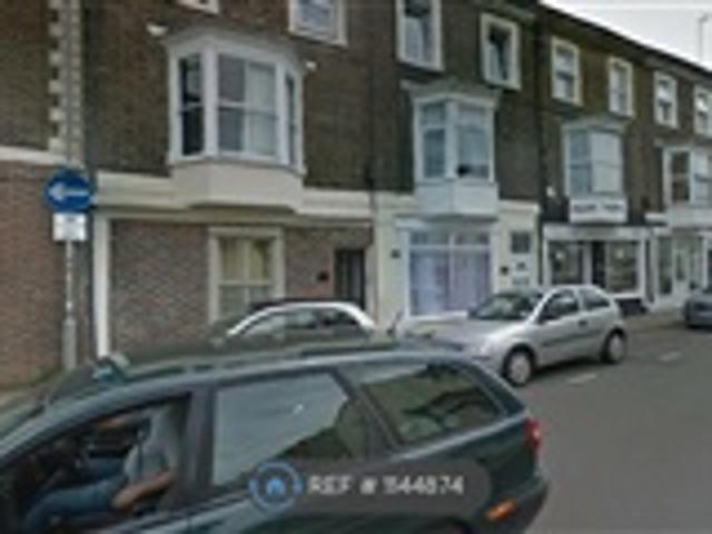 1 Bed Flat For Rent Park Street Weymouth