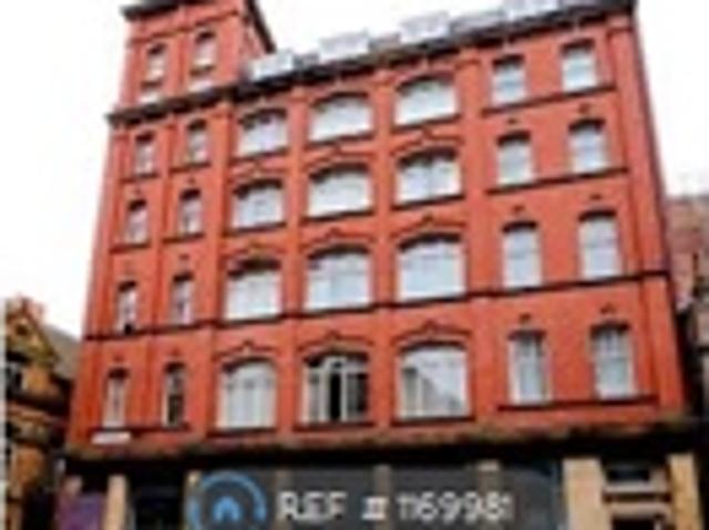 1 Bed Flat For Rent Waterloo House Newcastle Upon Tyne