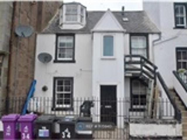 1 Bed Flat For Rent Wharf Street Montrose