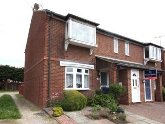 1 Bed Flat For Sale Cleveland Street Guisborough Cleveland Ts14 £75,000
