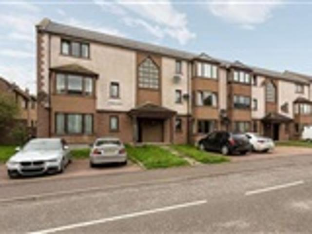 1 Bed Flat For Sale Corries Court Arbroath