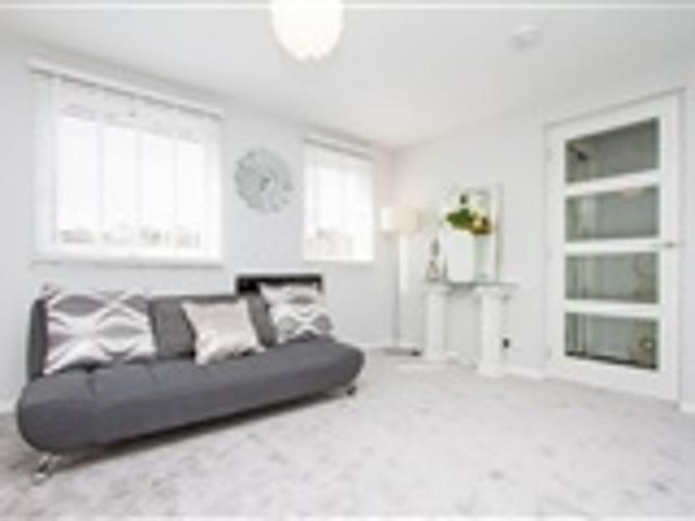 1 Bed Flat For Sale Manse Road Peterhead