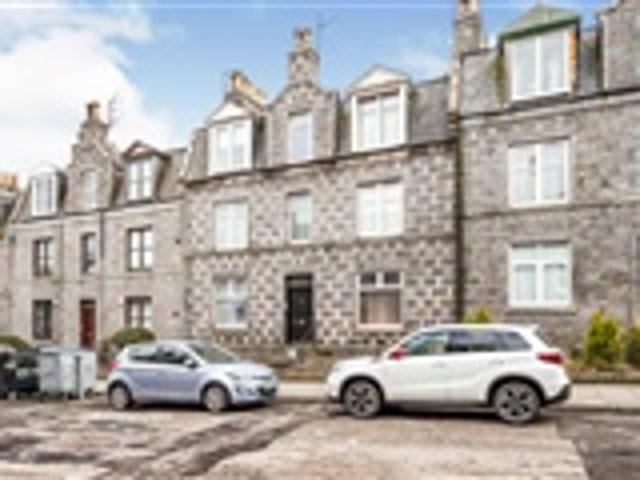 1 Bed Flat For Sale Menzies Road Aberdeen