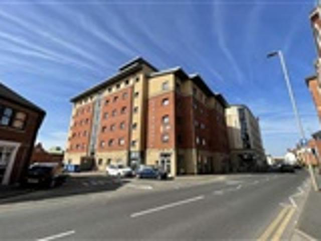 1 Bed Flat For Sale The Print House Loughborough