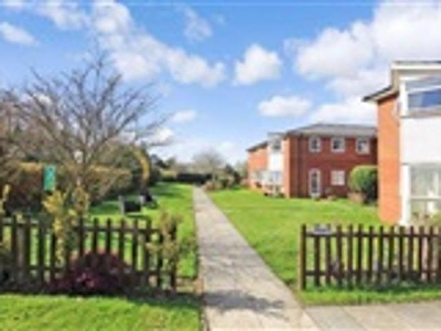 1 Bed Flat For Sale Wycliffe Court Yarm