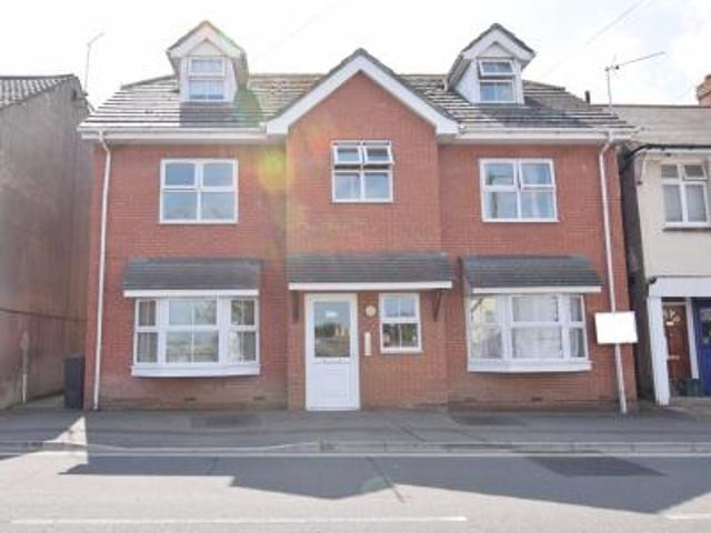 1 Bed Flat To Let Chickerell Road, Weymouth Dorset Dt4 £575 Pcm