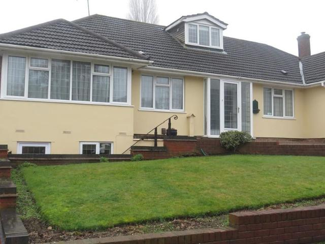 1 Bed Flat To Rent In Conchar Road, Sutton Coldfield B72 Zoopla