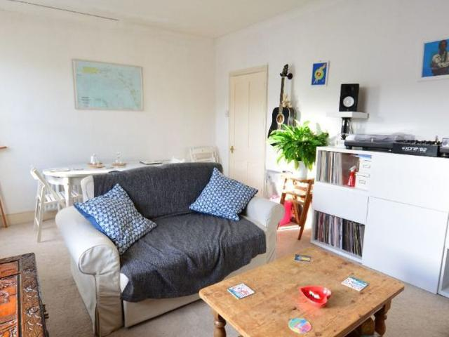 1 Bed Flat To Rent In Goldstone Road, Hove Bn3 Zoopla